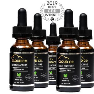 CBD DEALS - Buy 4 Get 1 Free